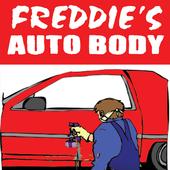 Freddie's Auto Body icon