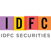 IDFC icon