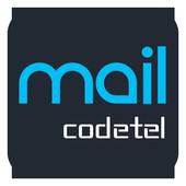 codetel™ Mail icon