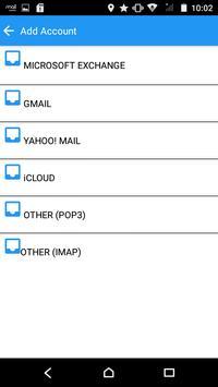 codetel™ Mail apk screenshot