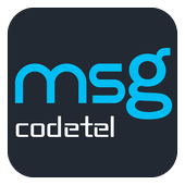 codetel™ Messenger icon