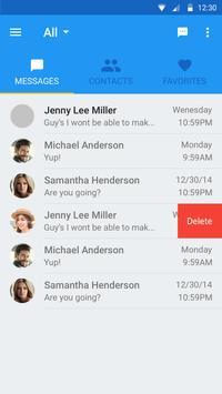 codetel™ Messenger apk screenshot