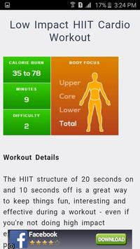 Women Gym Guide apk screenshot