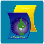 iDialer Plus icon