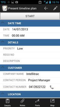 i-Dispatch apk screenshot