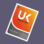 UK NEWS EVERYTIME icon