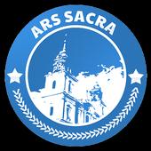 ARS SACRA online shop icon