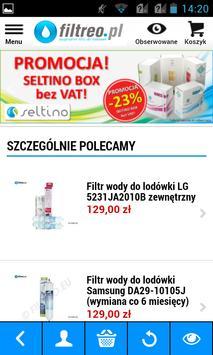 Filtreo apk screenshot