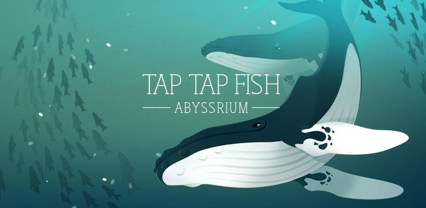 Tap Tap Fish - AbyssRium APK