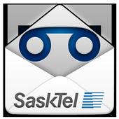 SaskTel Visual Voice Mail icon