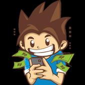 idwebpulsa mobile icon