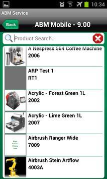 ABM Mobile apk screenshot