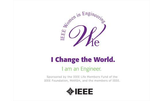 IEEE-WIE-Profiles apk screenshot