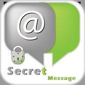 Secret Message icon