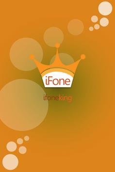 IfoneKing poster