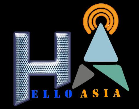 HelloAsia apk screenshot