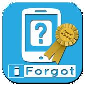 I Forgot Mobile Lite icon