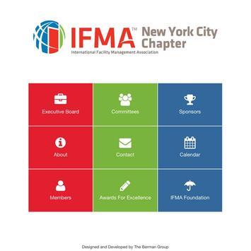 IFMA NYC apk screenshot