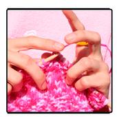 Вязание крючком и спицами icon