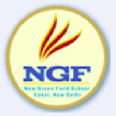 NGF School icon