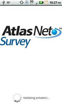 AtlasNet Survey poster