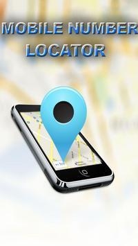 Mobile Number Locator apk screenshot
