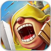 Clash of Lords 2 icon