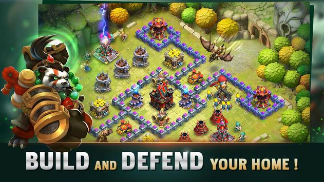 Clash of Lords 2: New Age poster