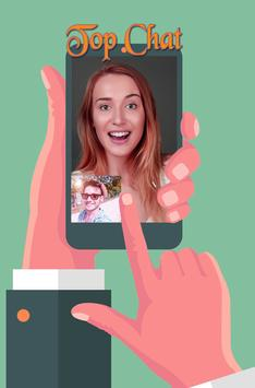 Latest Video Chat -advice apk screenshot