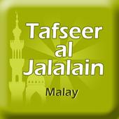 Tafsir Al Jalalyn - Melayu icon