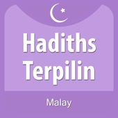 1100 Hadiths Terpilih - Melayu icon