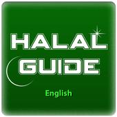 Halal Food Recipes Guide icon