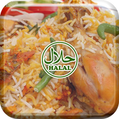 Islamic Halal Food Recipes icon