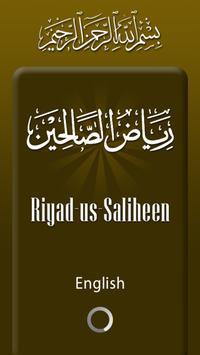 Riyadh us Saliheen English poster