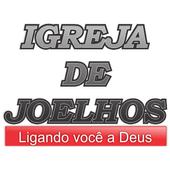 Igreja de Joelhos icon