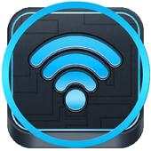 WiFi Transfer File: Pro App™ icon
