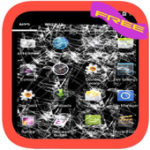 Screen Prank:Crack Your Screen icon