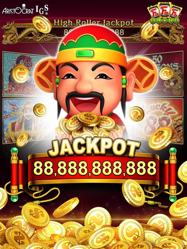 real slots casino