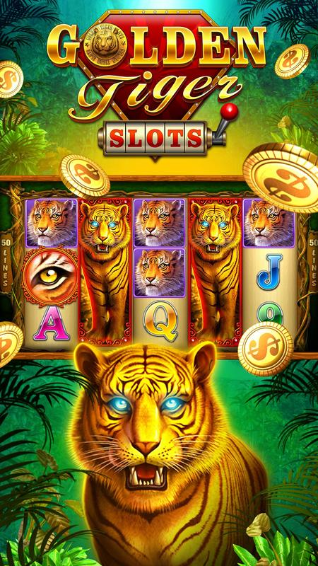 Spiele 5 Tigers - Video Slots Online