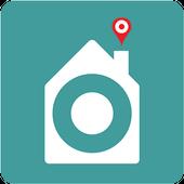 Ogledai - BG Real Estate icon