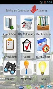 CONQUAS BCA poster