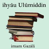 ihyai ulumiddin icon