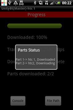 UnityBT:Collaborate & Download apk screenshot