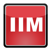 IIM Check In and Check Out icon