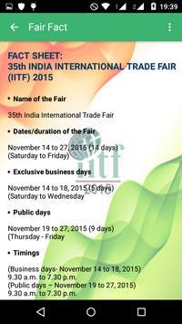 IITF 2015 apk screenshot