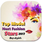 Top Model Next Fashion Stars icon