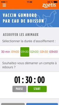 Zoetis Poultry App apk screenshot