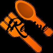iRecipe icon