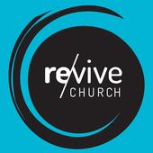 Revive Church UK icon
