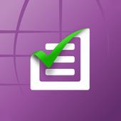 ILG Forms icon